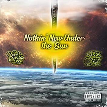Nothin' New Under the Sun