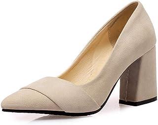 Dames elegante sandalen met hoge blokhak zomer sandalen hoge hakken mid hak hoge hakken