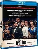 El Traidor (BD) [Blu-ray]