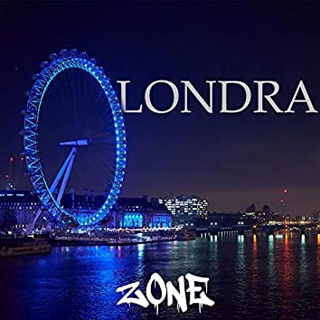 Londra (feat. Young Chico)
