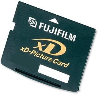 512 MB tarjeta XD tipo m Fujifilm usado 512mb XD Picture Card tipo M