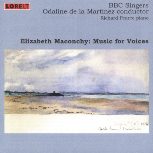 Elizabeth Maconchy: Music for Voices