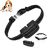 ESHOWEE Citronella Spray Bark Collar,Dog Bark Collar Stop Barking Collar for Dogs Small Medium Large,Adjustable Waterproof, No Shock, Harmless & Humane
