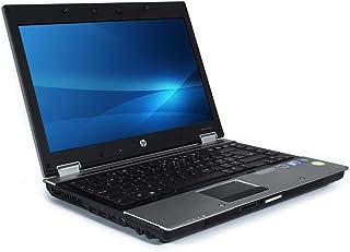 """HP EliteBook 8440p Notebook 14"""" Intel Core i5 540m 4 GB DDR3 RAM 120 GB SSD Solid State Disk Windows 10 Förinstallerad och..."""