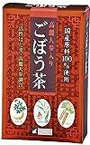 OSK 高麗人参入りごぼう茶(4g*32袋入)
