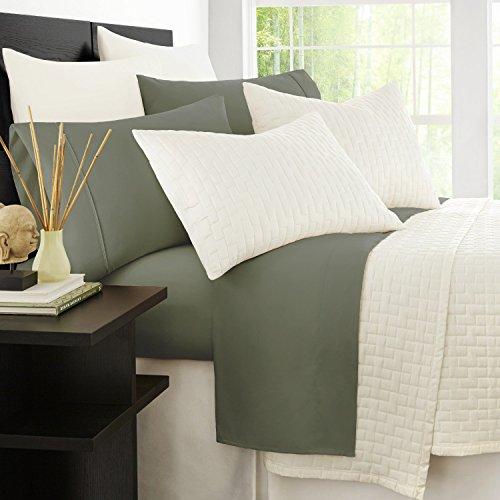 Zen Bamboo Luxury 1500 Series review