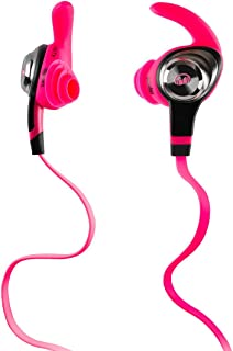 Monster iSport Intensity Sport Headphones Pink