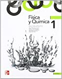 FISICA Y QUIMICA 1 BACHILLERATO - 9788448180485