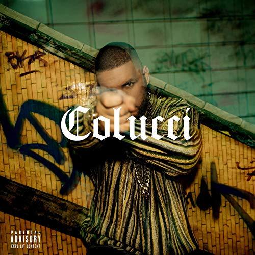 Colucci (Ltd. Deluxe Box) (College-Jacke Gr. L) [Vinyl LP]