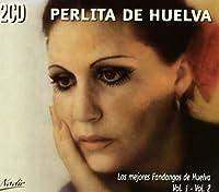 Los Mejores Fandangos De Huelva (2cd)