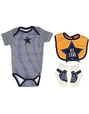 Hellery 50 x 55 cm babydockor kläder Reborn Boy Rompers Jumpsuits hängselbyxor