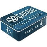 Nostalgic-Art 30727 Volkswagen - VW Garage, Vorratsdose Flach