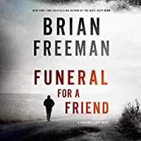 Funeral for a Friend (Jonathan Stride)