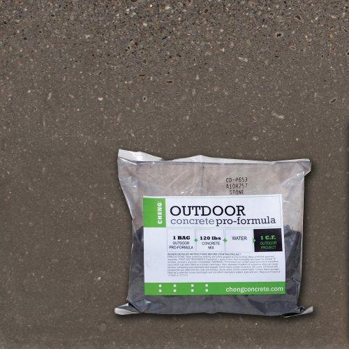 CHENG Outdoor Concrete Pro-Formula - Stone