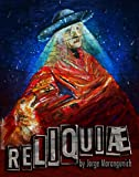 Reliquiae: Remains, new beginning, fossil remains of animals or plants. (English Edition)