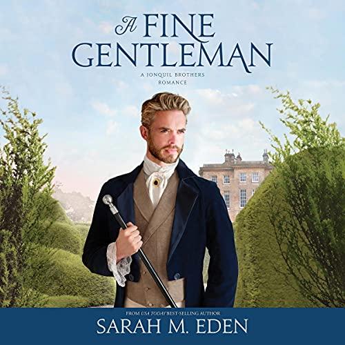 A Fine Gentleman cover art
