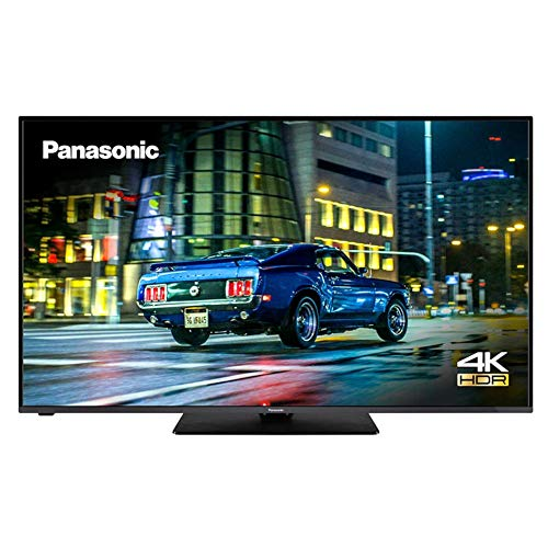 "TX43HX580B 43"" Smart 4K Ultra HD HDR LED TV"