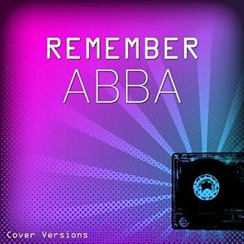 Remember: Abba