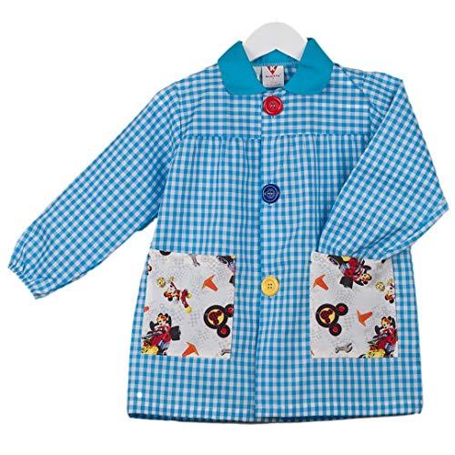 KLOTTZ - BABY MICKEY BATA GUARDERIA DISNEY Niñas color:...
