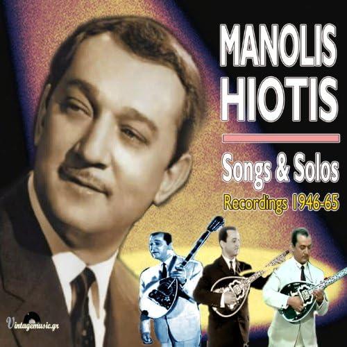 Manolis Hiotis