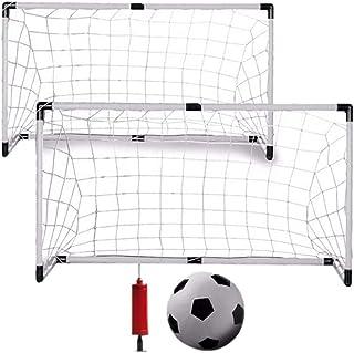 4-Piece Football Soccer Set