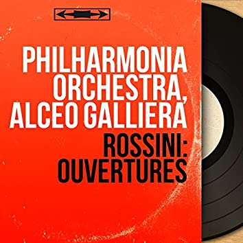 Rossini: Ouvertures (Stereo Version)