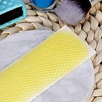 保湿ファーミング10PCS /ボックスリンクルパッド、快適なアンチリンクルパッド、皮膚のアンチリンクルのためのクリーンフェイシャルラインメイクアップツールの修復