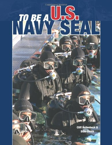 To be a U.S. Navy Seal