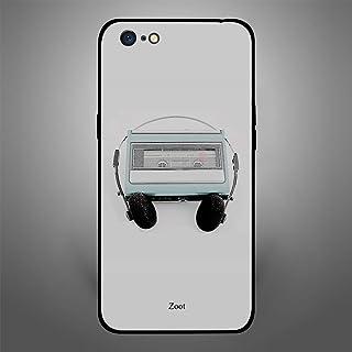 Oppo A71 Cassette Headphones, Zoot Designer Phone Covers