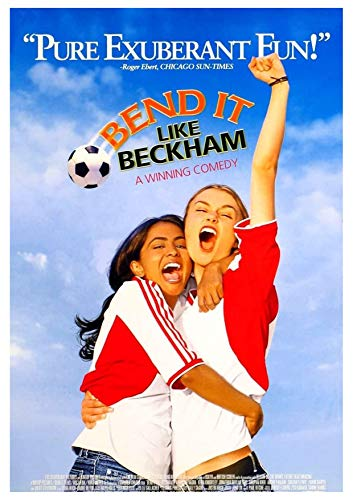 Bend It Like Beckham: Movie Polt and Review (English Edition)
