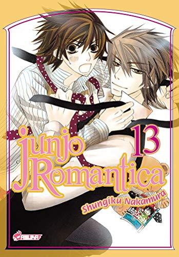 Junjo Romantica T13