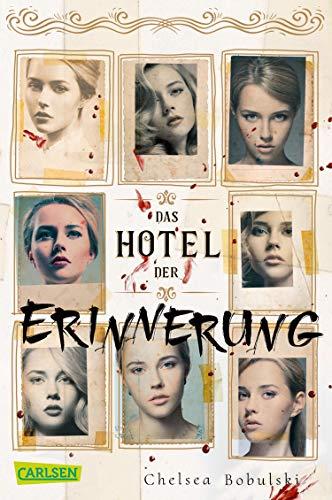 Das Hotel der Erinnerung: Ein spannender Mystery-Thriller mit prickelnder Romantik!