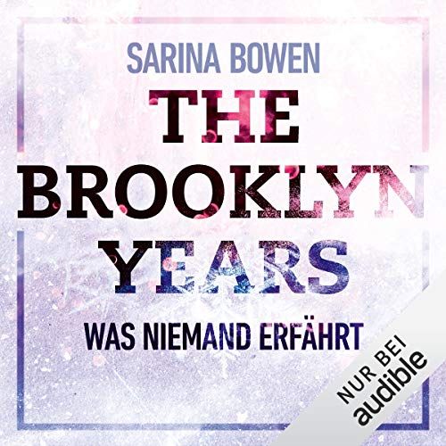 The Brooklyn Years - Was niemand erfährt Titelbild