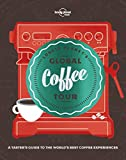 Best travel guide unique travel gift Lonely Planet Global Coffee Tour