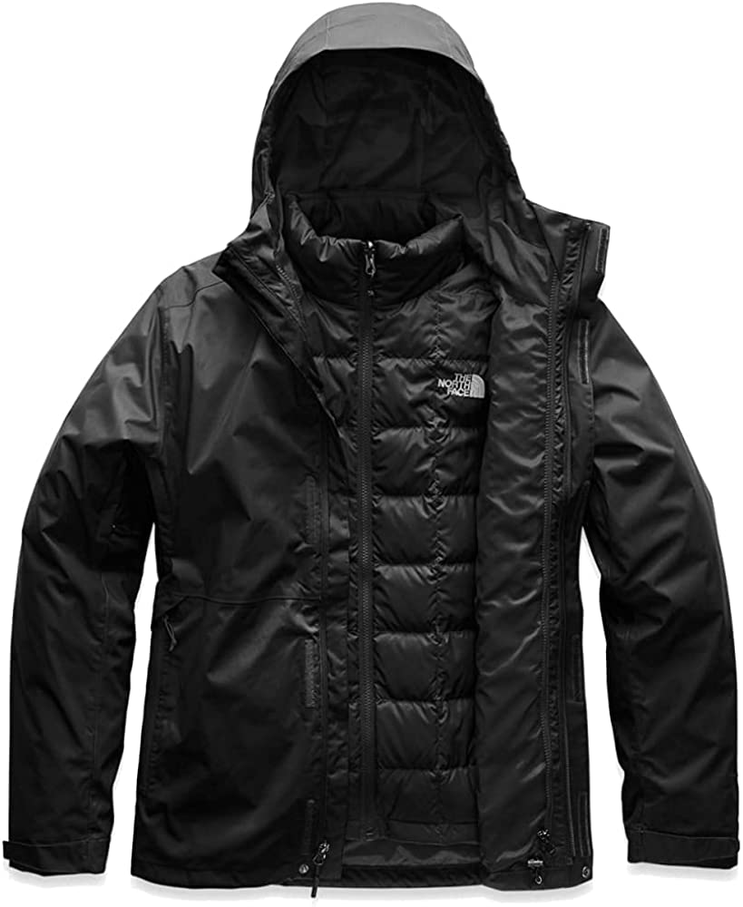 The North Face Portland Mall Men's Down gift Altier Triclimate Jacket