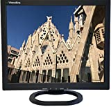 ViewEra V172BN2 TFT LCD Security Monitor 17' Diagonal Screen Size, VGA, BNC (1 In/1 Out), Resolution 1280 x 1024, Brightness 250 cd/m2, Contrast Ratio 1000:1, Response Time 5ms, Built-In Speaker