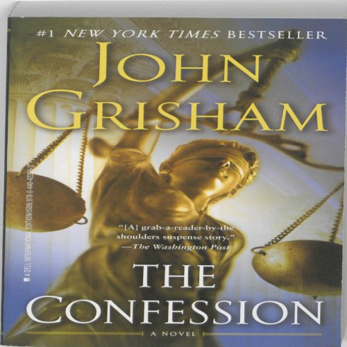 The Confession: A Novelの詳細を見る