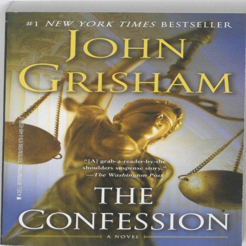 The Confession: A Novel