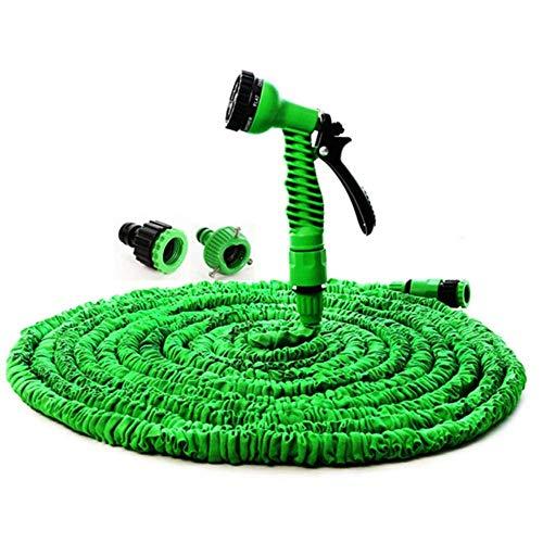 Garden Magic Hose, Water Hose Pipe, Flexible Hose Flexible Garden Hose Reel Truck Water Connector, Spray Pipes Easy Storage