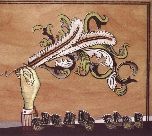 Funeral by Arcade Fire (2005-02-28)