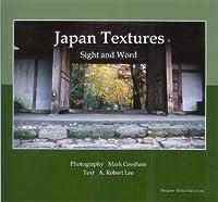 Japan Textures―Sight and word (日本大学文理学部叢書)