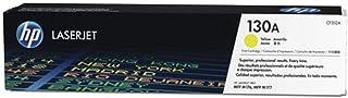 HP 130A (CF352A) Yellow Original Laserjet Toner Cartridge