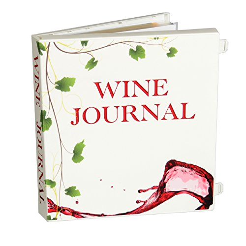 Wine Making Journal - Splash