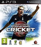International Cricket 2010 (PS3) (輸入版)