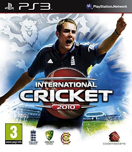 Codemasters  International Cricket 2010 (PS3)