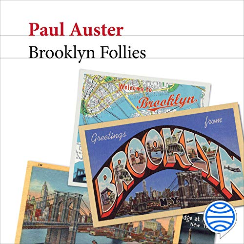 Brooklyn Follies (Spanish Edition) Audiobook By Paul Auster cover art