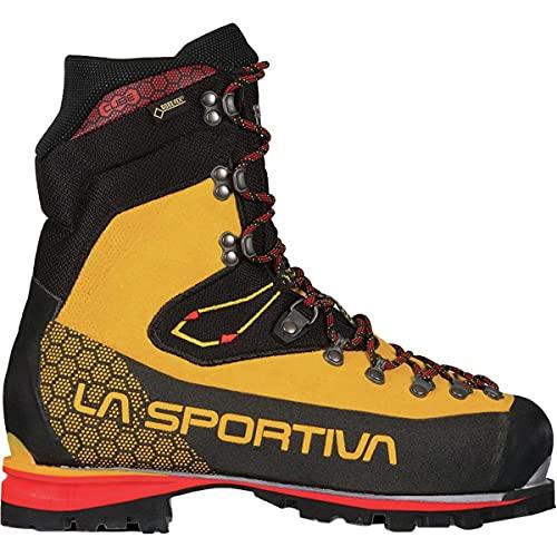 La Sportiva Nepal Cube GTX Hiking Shoe, Yellow, 39