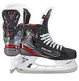 Bauer Vapor 2X Senior EE6.5 - Patines de hockey sobre hielo