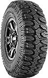 Milestar PATAGONIA M/T All-Season Radial Tire - 38X13.50R17LT 119Q