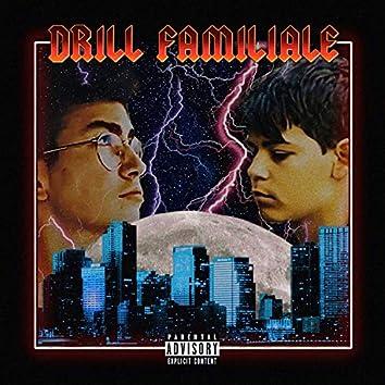 Drill familiale (feat. Spyko)
